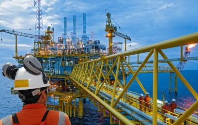 Πρόγραμμα Μεταπτυχιακών Σπουδών «MSc in Oil and Gas Process Systems Engineering» – Πρώτος Κύκλος