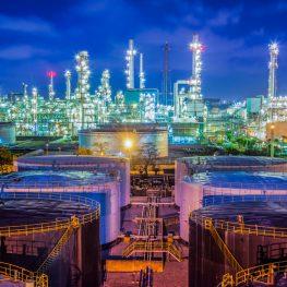Βιομηχανικά Συστήματα Πετρελαίου και Φυσικού Αερίου