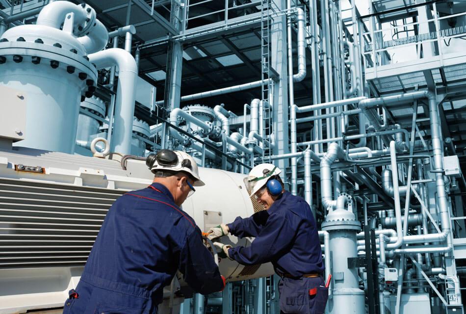 Δομή και Περιεχόμενα MSc in Oil and Gas