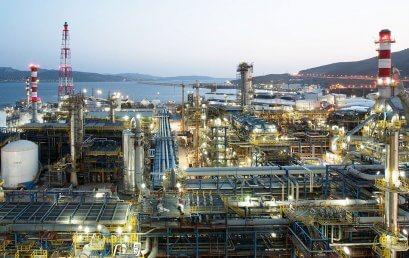 Πρόγραμμα Μεταπτυχιακών Σπουδών  «MSc in Oil and Gas Process Systems Engineering» MSc Βιομηχανικά Συστήματα Πετρελαίου και Φυσικού Αερίου  – Δεύτερος Κύκλος